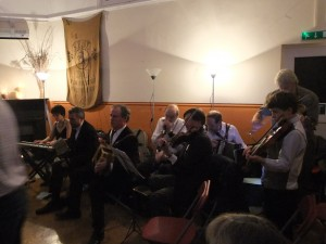 Horsmonden Traditional Music Class